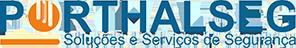 Porthalseg – Equipamentos de Segurança Logo